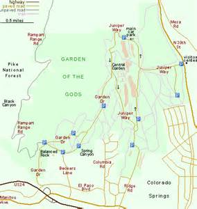 garden of the gods colorado springs map kitchens are monkey business may 25 2012 garden of the