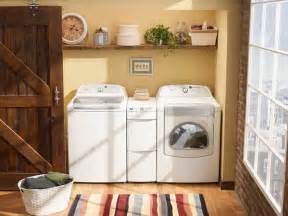Decorated Laundry Rooms 25 Brilliantly Clever Laundry Room Design Ideas