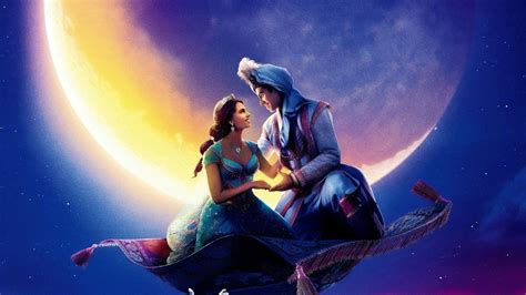 aladdin   poster  hd  wallpapers