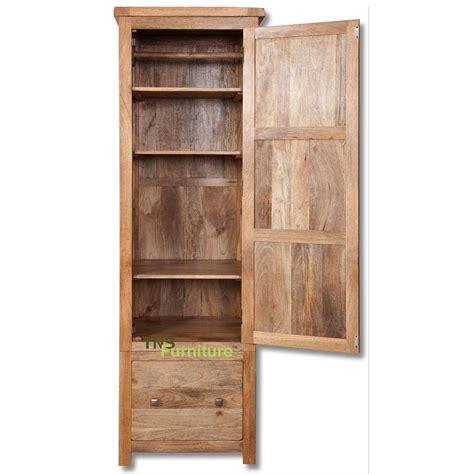 slim armoire tns furniture pali slim wardrobe