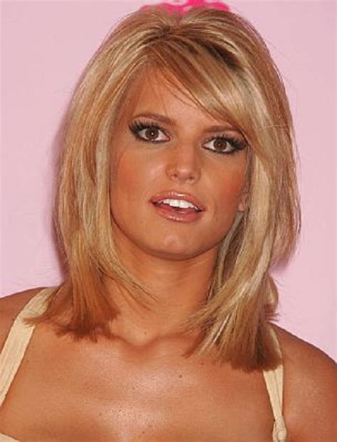 jessica simpson hairstyles with bangs jessica simpson hair style top hairstyles