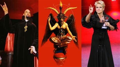 illuminati e satanismo xuxa satanista as provas