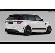 Rover Sport Range Tuning
