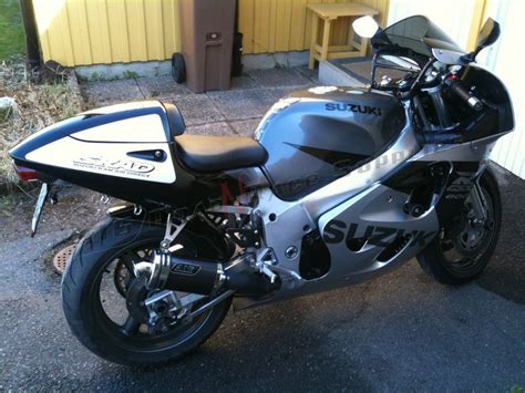 98 Suzuki Gsxr 600 Gsxr Srad 600 750 Tristan S Gsxr600 98 Location