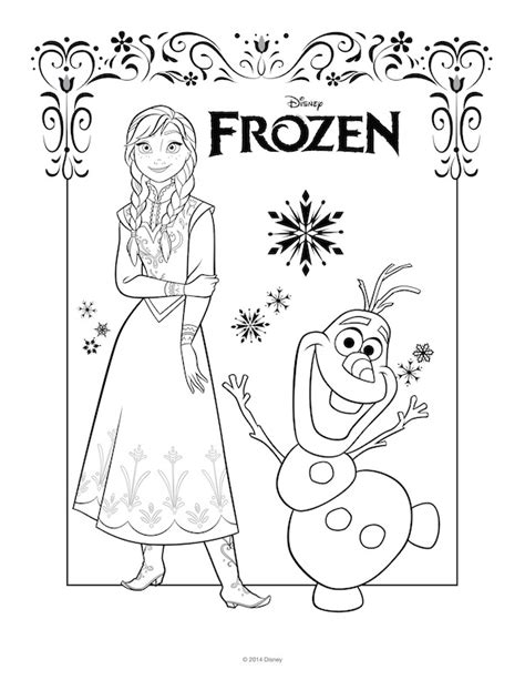 frozen coloring pages birthday search results for black and white frozen images