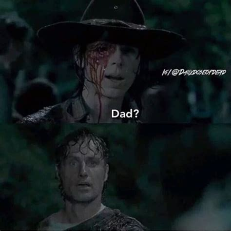 carl lincoln 17 best images about the walking dead on