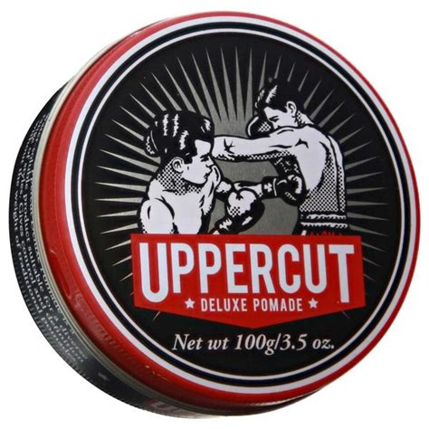 Pomade Uppercut uppercut deluxe pomade strong hold water based hair