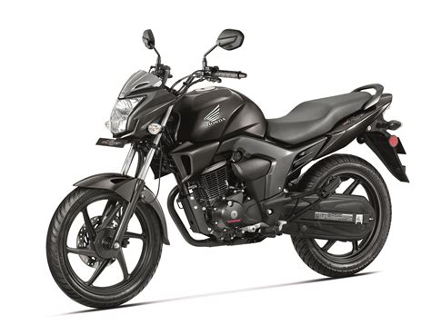 honda trigger images and price hmsi readies new 160cc premium commuter bike for festive