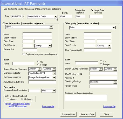 file format for a video iat nacha international ach format effective 9 18 09