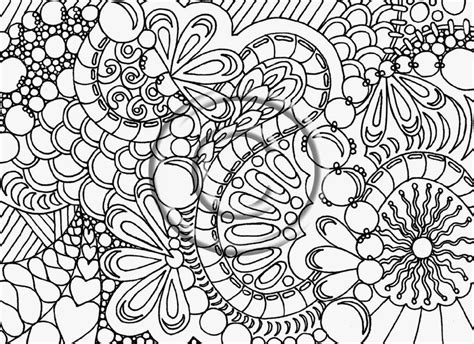 coloring pages for adults advanced coloring pages advanced printable coloring pages free