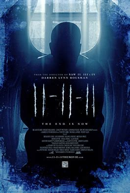 midnight shows for bousman's '11 11 11' arriving on