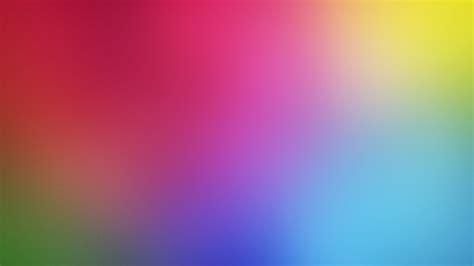 color gradient miniframes gradient doiy