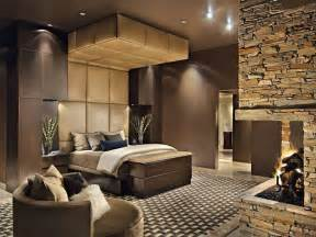 Bathroom Designs Home Depot Contemporary Master Bedroom With Flush Light Amp Stone