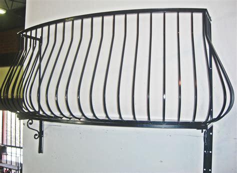 wrought iron balconies pot belly wrought iron balcony