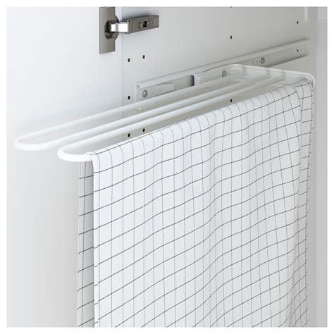 ikea keuken rails utrusta towel rail white 16 cm ikea