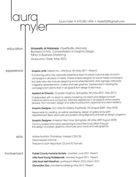 Resume Exles For Zoo Layout Of A Resume Haadyaooverbayresort