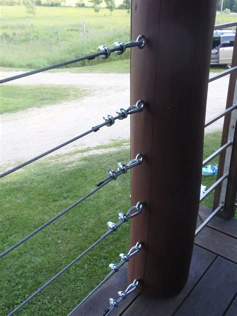 Cheap Handrail Ideas What You Need To Know Before Choosing Cable Railings