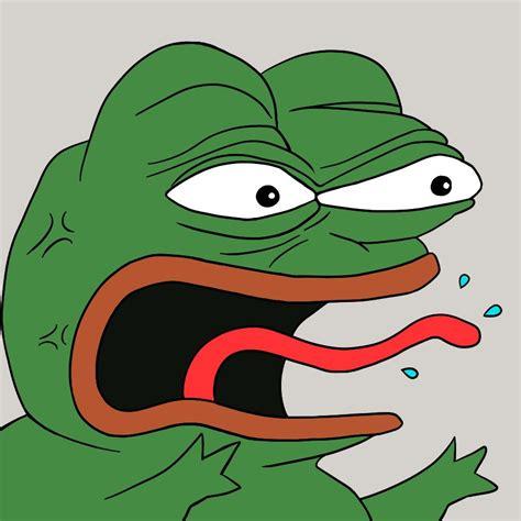 Pepe Meme Generator