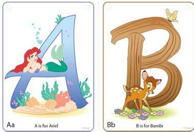 princess alphabet flash cards printable parenting free disney character alphabet printables from