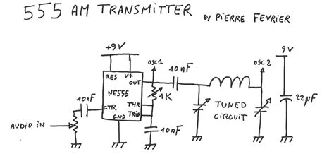 capacitor radio circuit variable capacitor wiring 28 images variable tuning capacitor schematic variable get free