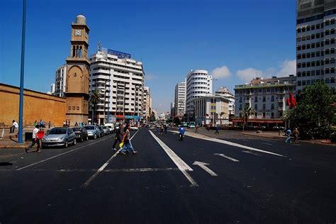 casablanca porto passeio casablanca marrocos tour em casablanca a partir