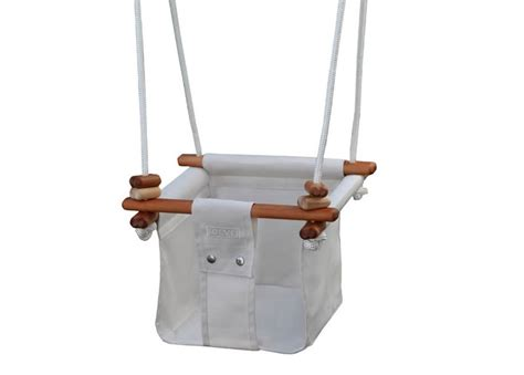 The Little Present Project Baby Toddler Swing