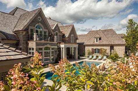 french tudor style home traditional exterior newark traditional tudor style home with french interiors