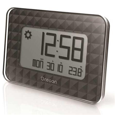 oregon scientific digital oregon scientific atomic clocks