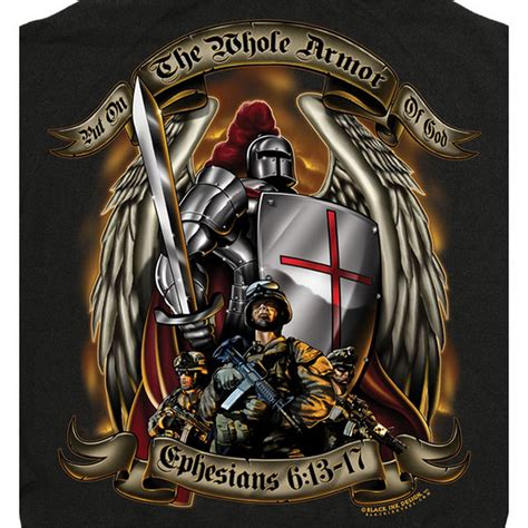 armoir of god armor of god black hoodie