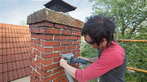 Fireplace Inspection Cost by What To Expect From A Chimney Inspection Greeneroofing