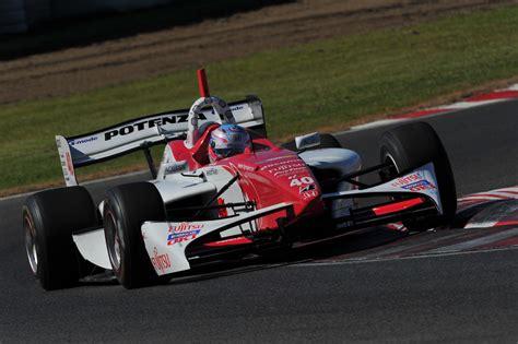 Der Freed Nippon Racing formula nippon live ticker 6 sugo racingblog
