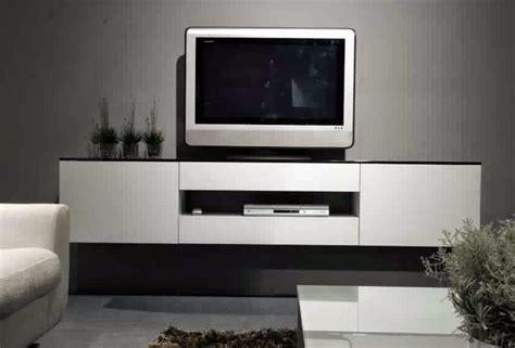 Agréable Meuble Tv Blanc Laque Ikea #6: Meuble%2BTV%2Bsuspendu%2B3.jpg