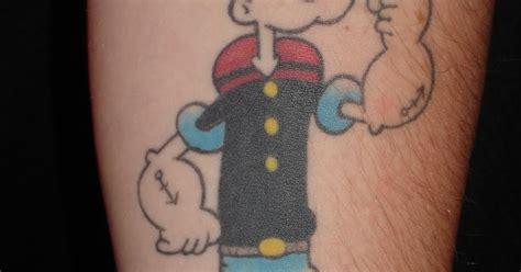 black lotus tattoo north kingstown ri collin kasyan s tattoo portfolio tattoo color popeye