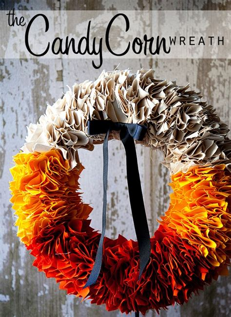 31 days of fall inspiration corn inspired decorating