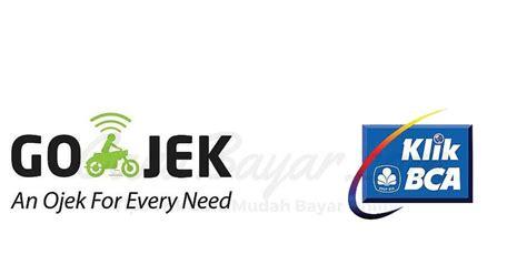 bca virtual account gojek cara top up gojek via virtual account bca dengan klikbca
