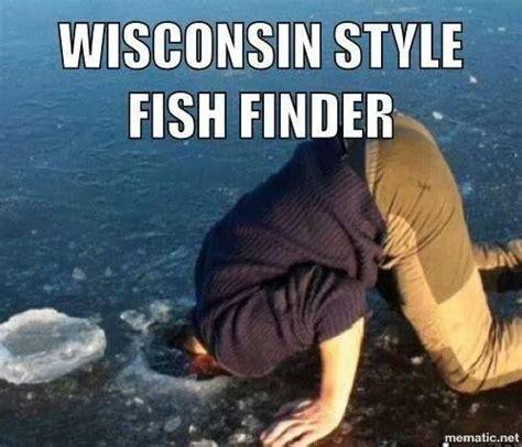 Uw Finder Wisconsin Fish Finder Rednecks