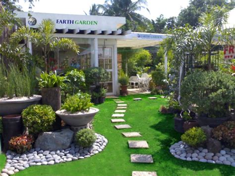Home Garden Design In The Philippines Earth Garden Landscaping Philippines About Us