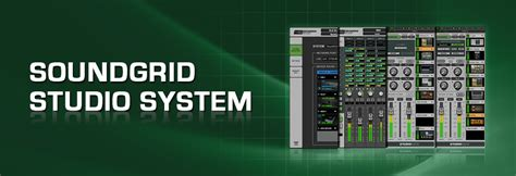studio system download waves soundgrid and native applications v9r6 os x