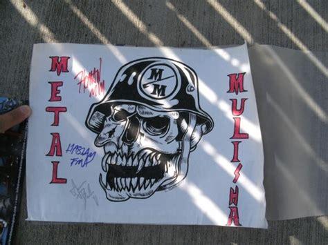 Jam Tangan Custom Metal Mulisha 17 best images about metal mulisha on truck jam logos and trucks
