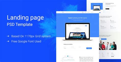 advertising caign themes quizlet digital landing digital marketing landing page by shohag4y