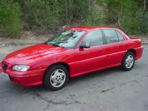 1996 Pontiac Grand Am 1996 Pontiac Grand Am Information And Photos Zombiedrive