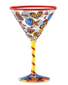 martini glass painting martini glass painting congregation b nai tikvah
