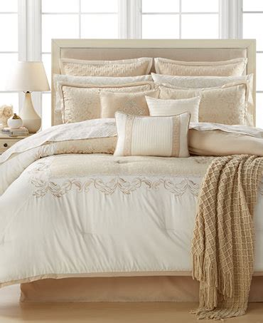 serafina 14 pc comforter set only at macy s bed in a
