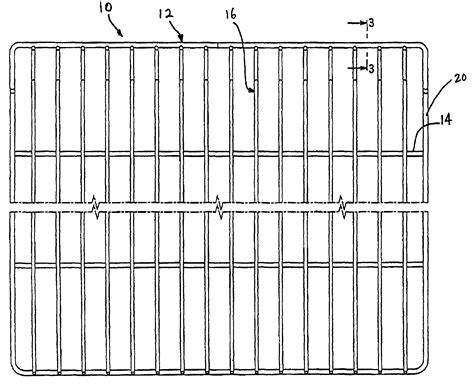patent us7290320 method of forming a steel wire oven