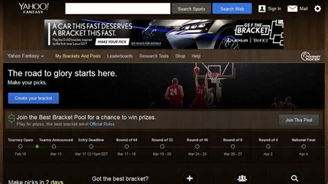 email yahoo sports sign up for yahoo fantasy sports with any email news