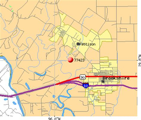 brookshire texas map brookshire tx pictures posters news and on your pursuit hobbies interests and worries