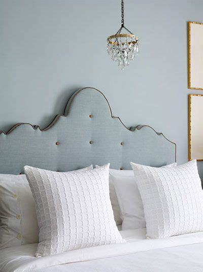 Upholstered Headboard Shapes by Best 25 Headboard Shapes Ideas On Diy