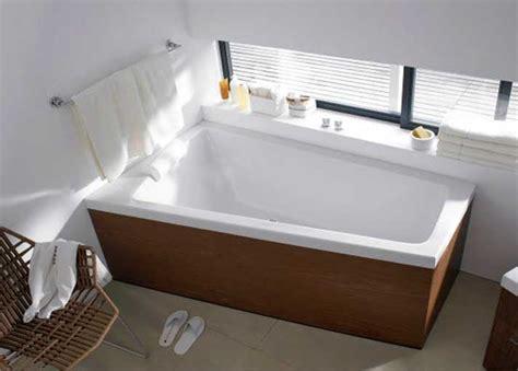 Badezimmer Stilvoll Dekorieren by Acryl Badewanne F 252 R Haus Stilvoll Einrichten
