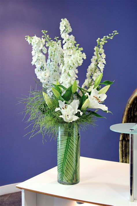 Flowers For Vase Arrangements by Brighten Up The Office With A Flowers24hours Summer Flower Arrangement For Same Day