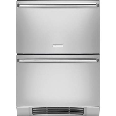Electrolux Refrigerator Drawers by Electrolux Compact Refrigerator 6 Cu Ft Ei24rd65ks Sears